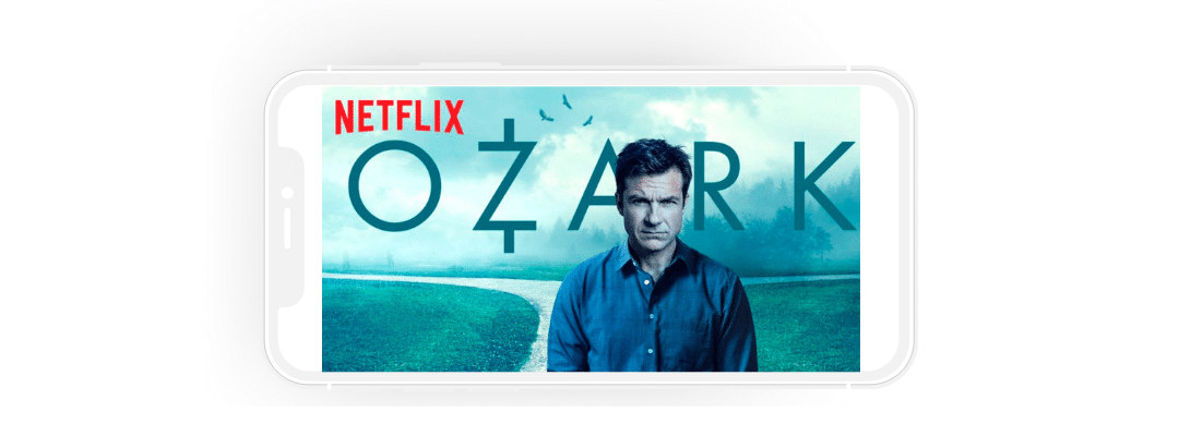 How to watch ozark online free